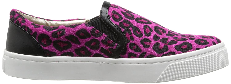 Luichiny Women's Vay Kay Fashion Sneaker B00L0WQX76 11 B(M) US Fuchsia