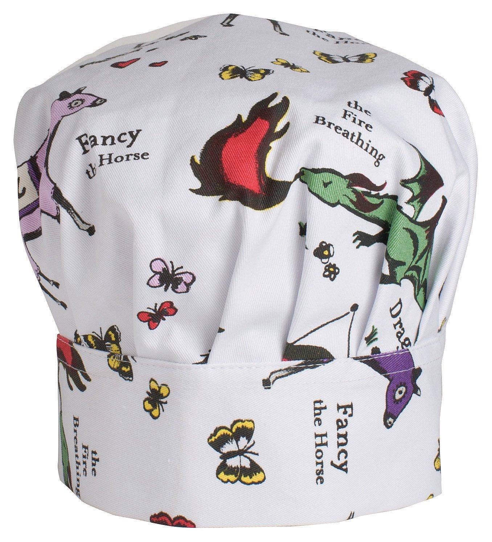 Now Designs Little Kingdom Kids Chef Hat 415003