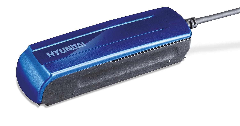 Hyundai Magic Scan Portable Scanner Mit Ocr Software Magicscan 300 Dpi Rot