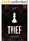 Thief (Ratcatchers Book 2)