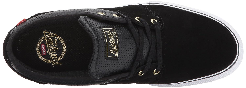 76aa5f3c51fe4e Amazon.com  Globe Men s Mahalo Skate Shoe  Shoes