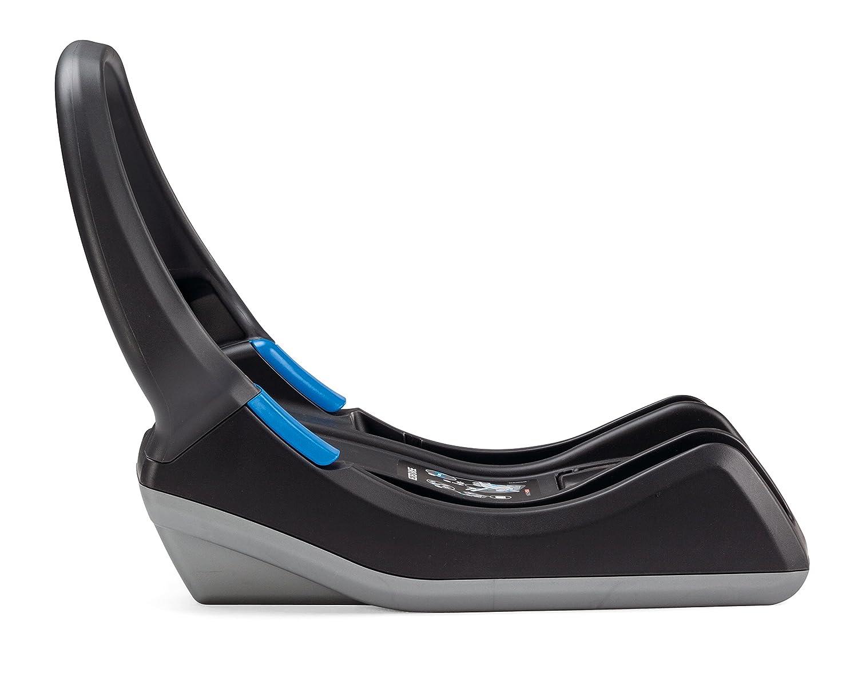 Peg-Pérego Belted - Base para silla de auto, grupo 0+, color negro Peg Perego Y3PVBAGURT