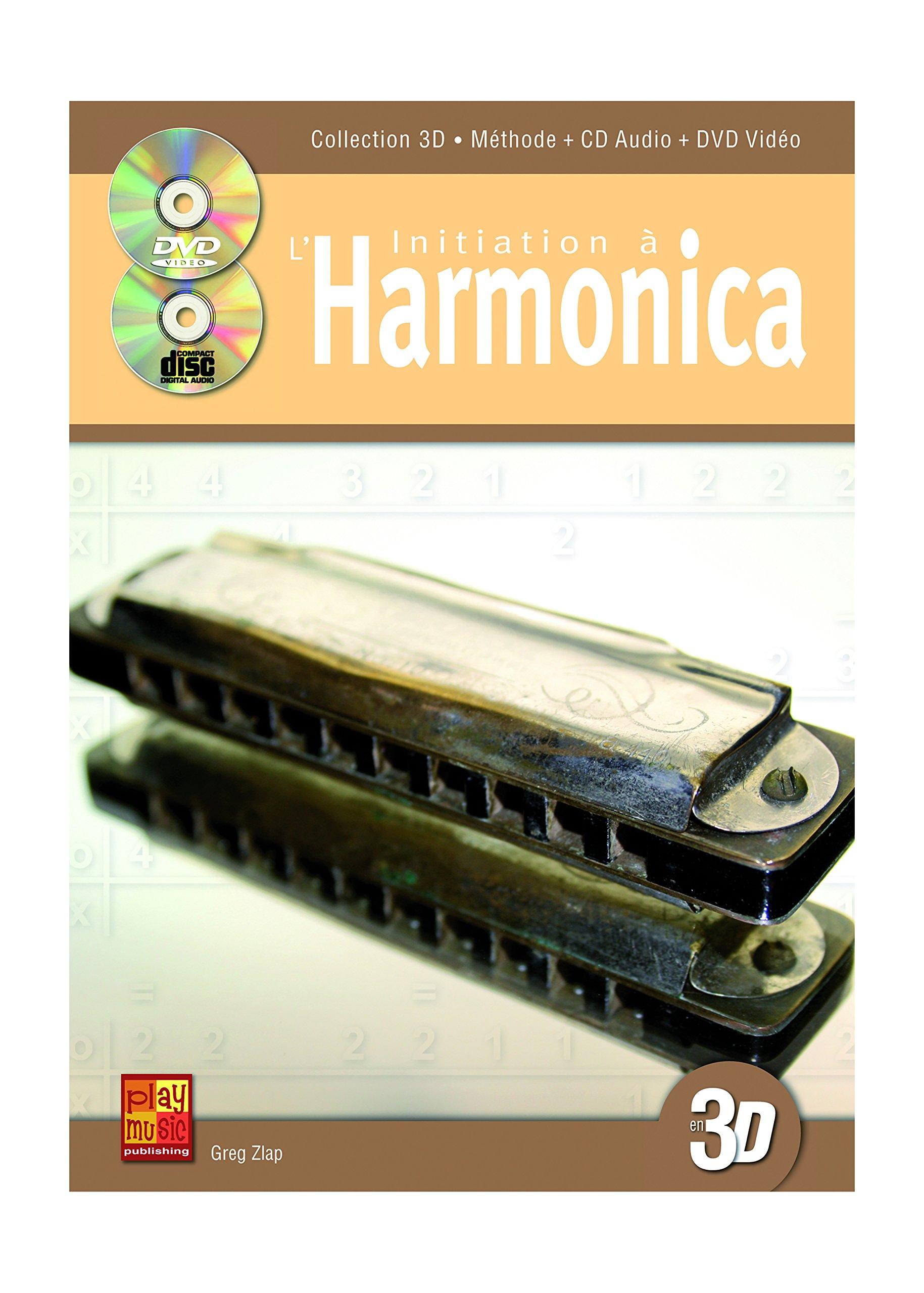 Harmonica Pour Les Nuls Pdf