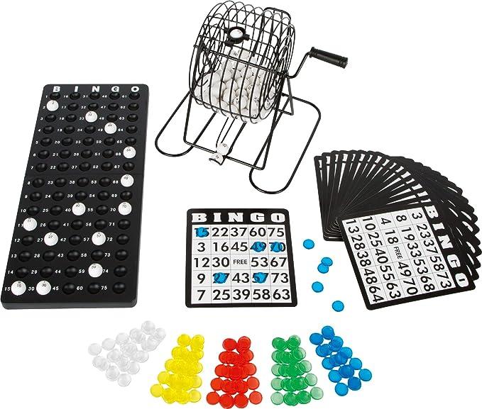 small foot company 2854 - Bingo Infantil: Amazon.es: Juguetes y juegos