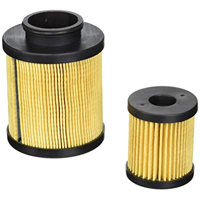 Baldwin Automotive PF7812 KIT Fuel Filter Element Kit,3-5/16 In: Automotive