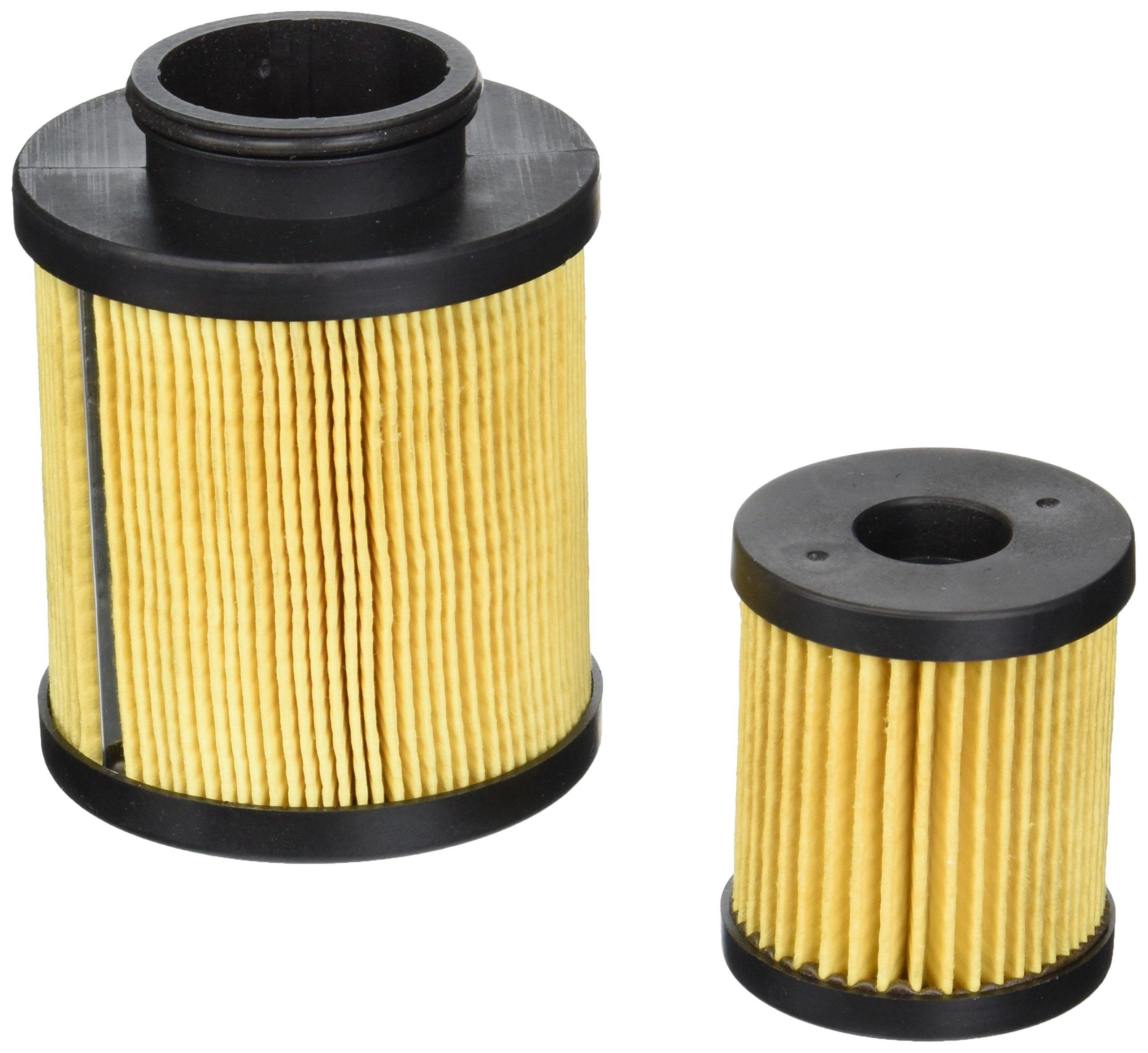 Baldwin Automotive PF7812 KIT Fuel Filter Element Kit,3-5/16 In by Baldwin