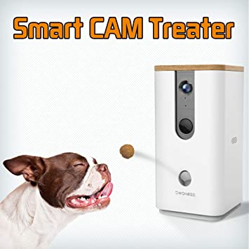 Amazon.com: DOGNESS Dispensador de Tratamiento para Mascotas ...