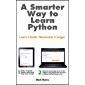 A Smarter Way to Learn Python: Learn it faster. Remember it longer. (English Edition)