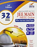 32 JEE Main/AIEEE Online & Offline Topic-wise Solved Papers