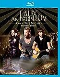 Lady Antebellum - Own The Night Tour [Blu-ray]