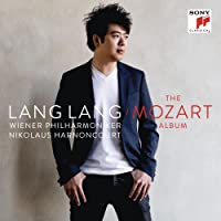 The Mozart Album (Deluxe Edition)