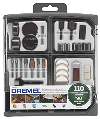 Dremel Rotary Accessory Deal