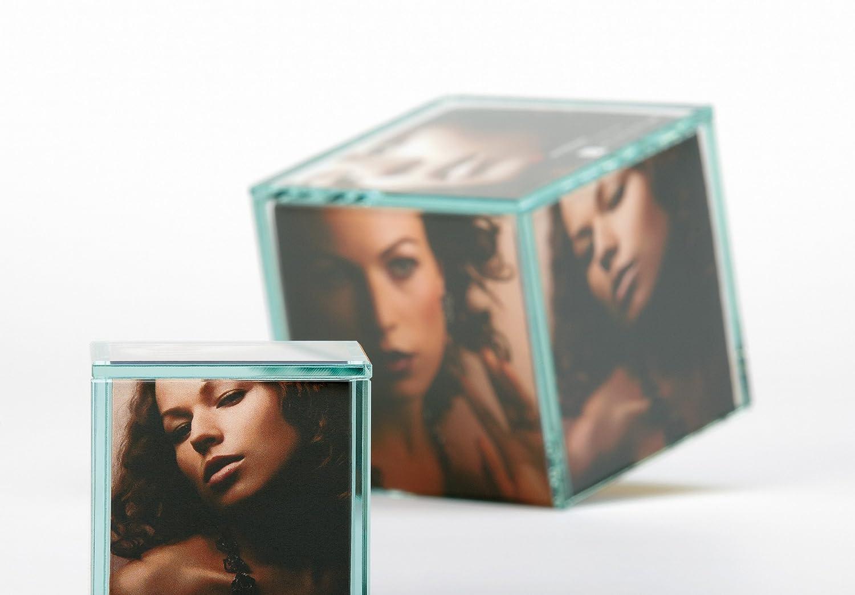 Amazon.de: Walther PG318M Portrait-Glasrahmen Lea, 13 x 18