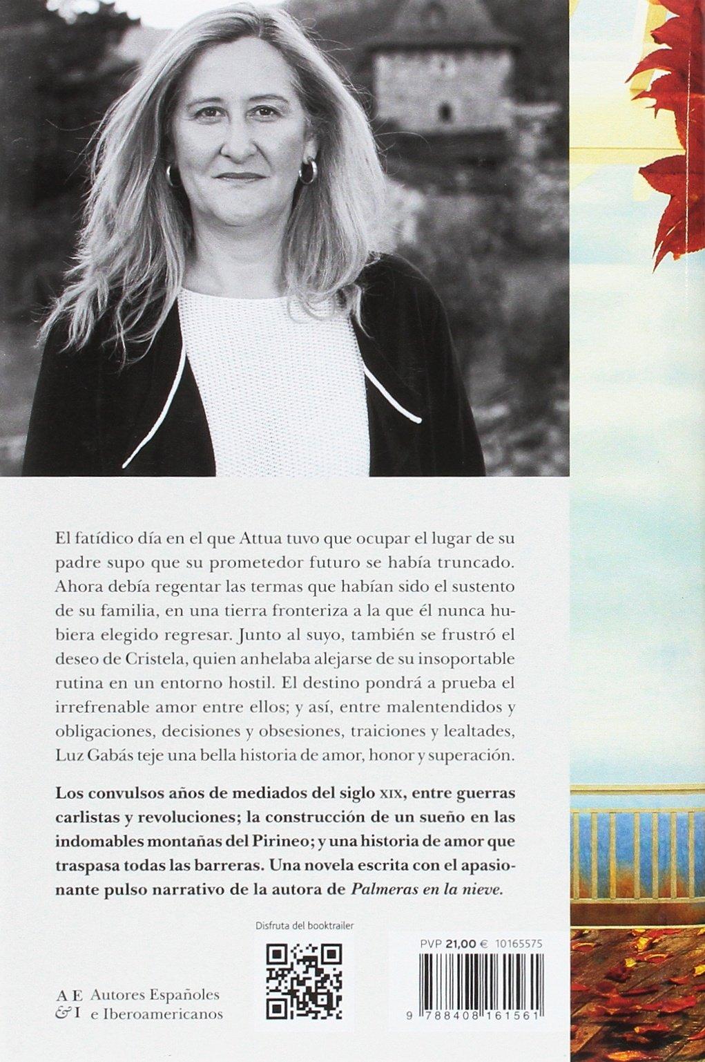 Como fuego en el hielo Autores Españoles e Iberoamericanos: Amazon ...