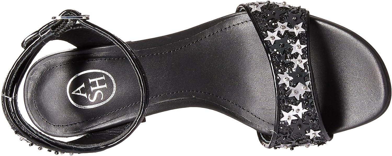 Ash Womens AS-Star Heeled Sandal