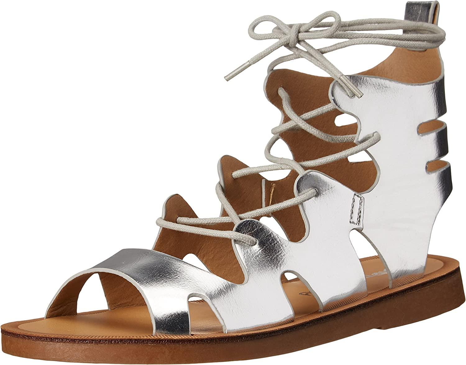 Dirty Laundry by Chinese Laundry Women's Bevelled Sandal