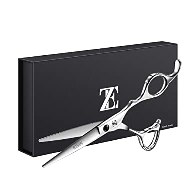 Professional Baber Hair Cutting Scissors Shears, P1-6.0''