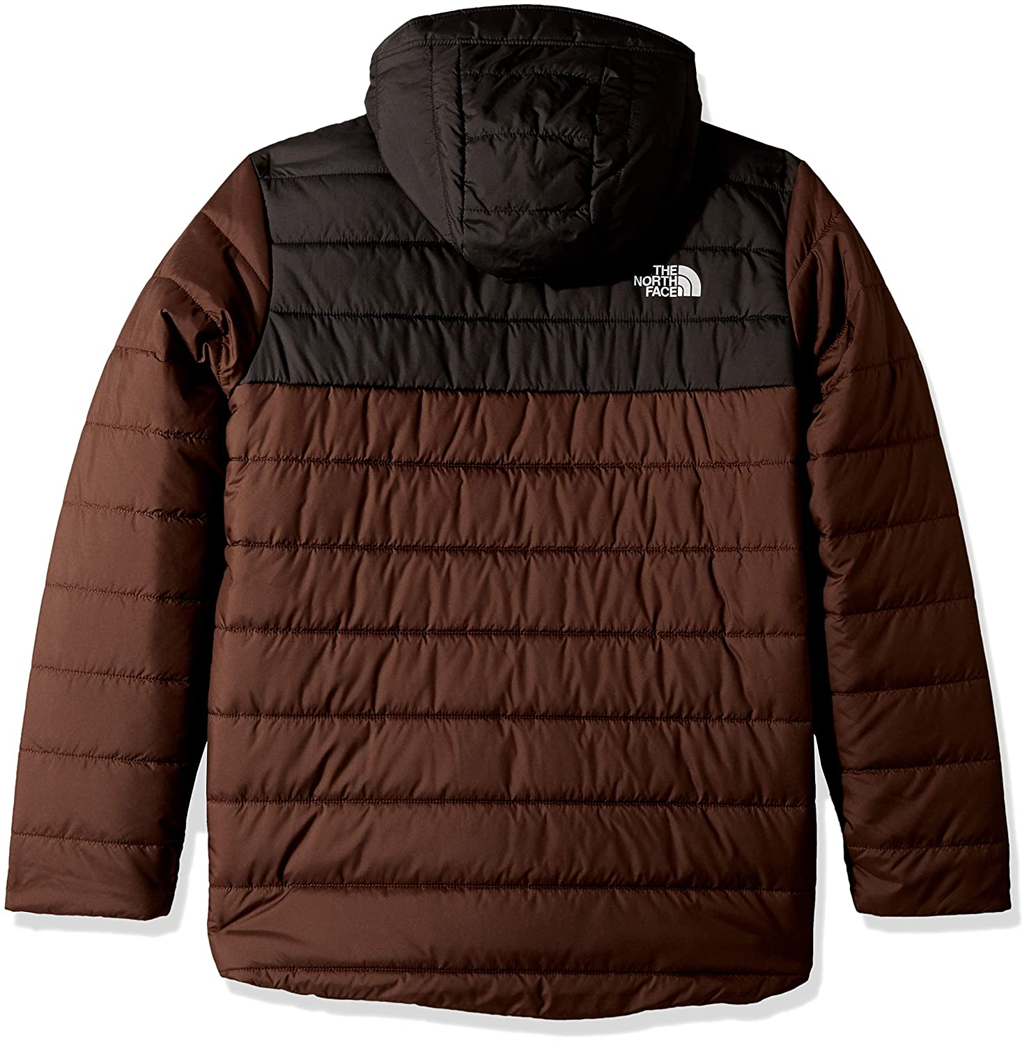c18ab7891cd3 Amazon.com  The North Face Boy s Reversible Perrito Jacket  Clothing