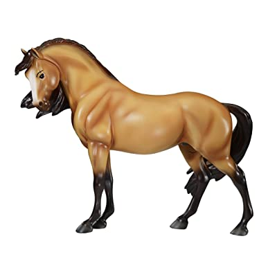 Breyer Spirit Riding Free - Spirit Traditional Horse Model: Spirit: Toys & Games
