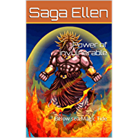 Power of invulnerable: Below sea Magic Tide (Swedish Edition)