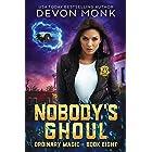 Nobody's Ghoul (Ordinary Magic Book 8)