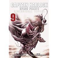 Captain Harlock: Dimensional Voyage Vol. 9 (Captain Harlock