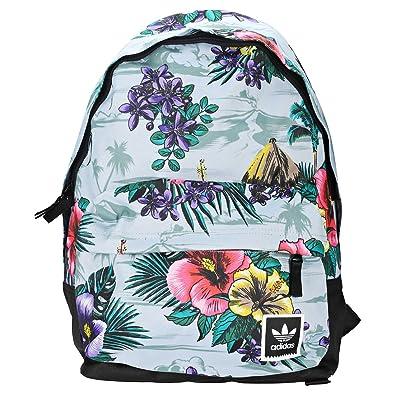 2e31a4c7b6ad4 adidas Originals Rucksack - Island Backpack - Multicolor  Amazon.de ...
