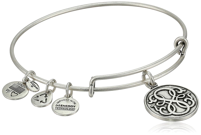 Alex Ani Rafaelian Expandable Bracelet Image 1