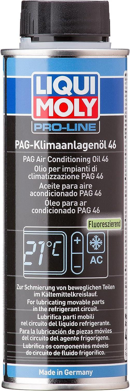 Liqui Moly 4083 Pag Klimaanlagenöl 46 250 Ml Auto