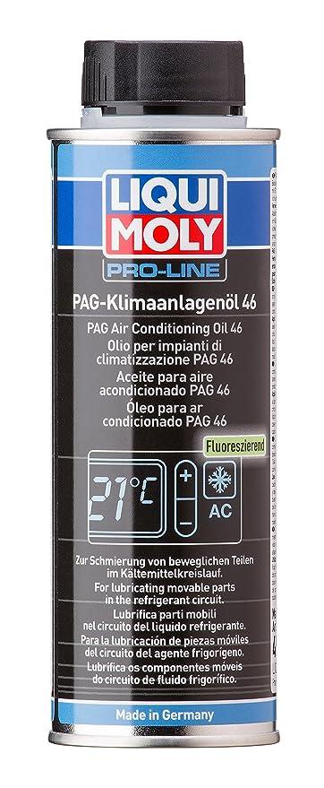 Liqui Moly 4083 Aceite para aire acondicionado PAG 46