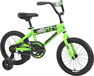 "Magna Rip Traxx 16"" Bike"