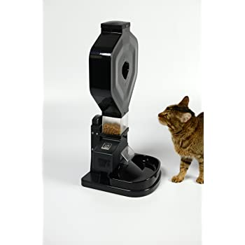 Hoison SmartFeeder Wi-Fi Programmable Dogs & Cats Feeder