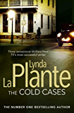 The Cold Cases: Cold Shoulder; Cold Blood; Cold Heart
