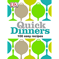 Quick Dinners (English Edition)