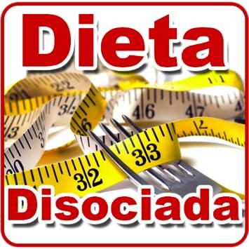 Tabla de compatibilidad de alimentos dieta disociada 10 dias