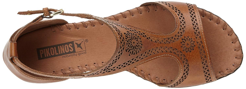 a1592d64019 Pikolinos ALCUDIA 816-1 - sandalias abiertas de cuero mujer