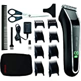 Moser 1902-0410, Lithium Professional Cord/Cordless Hair Clipper (Pack of 1)