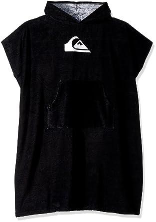 Quiksilver - Ensemble bonnet, écharpe et gants - Homme - noir - taille  unique 13501462b46