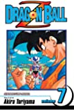 DRAGON BALL Z SHONEN J ED GN VOL 07 (C: 1-0-0): v. 7