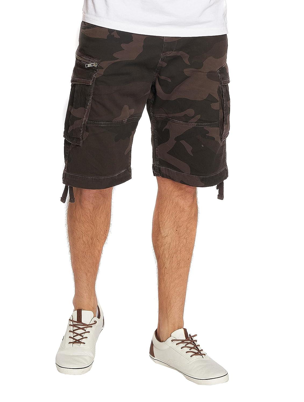 JACK /& JONES Herren Shorts 12133060