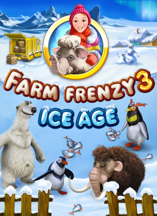 Farm Frenzy 3: Ice Age [Download]