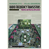 Radio Frequency Transistors, Second Edition: Principles and Practical Applications (EDN Series for Design Engineers)