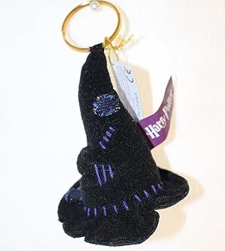 Amazon.com  Harry Potter Sorting Hat Plush Key Ring So Cool Looks ... 01cd8c3570e