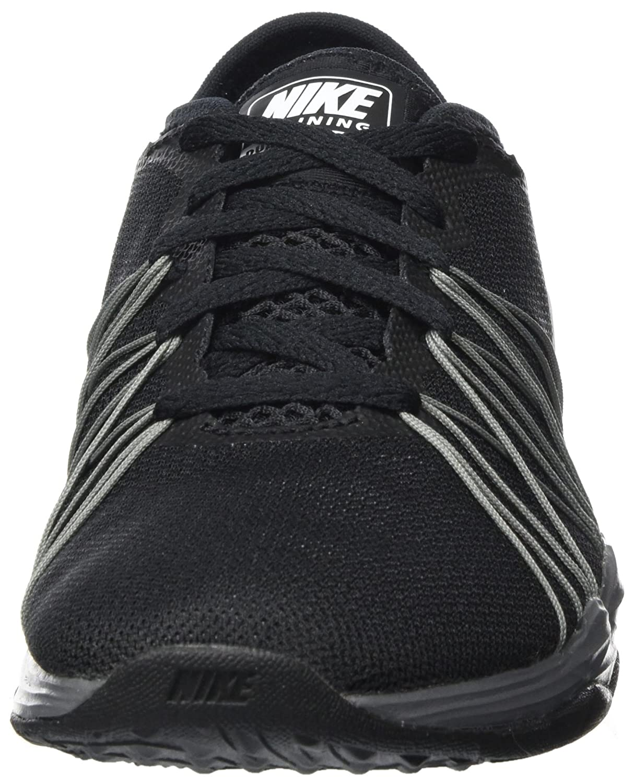 new product 906e0 05630 Nike Damen Dual Fusion Tr Hit Hallenschuhe: Amazon.de: Schuhe & Handtaschen