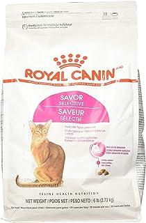 Royal Canin Feline Health Nutrition Selective 34/29 Savor Sensation Dry Cat Food