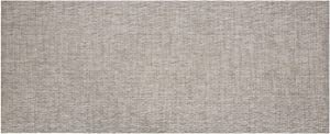 """QSY Home Area Kitchen Rugs Runner for Hallway Laundry Room 24""""X60""""X0.12"""" Indoor/Outdoor Floor Comfort Mats Stain Resistant Non Slip Waterproof Easy Cleaning Rolled Packed"""