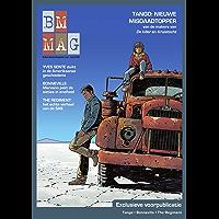BM Mag 18 (Ballon Media magazine)