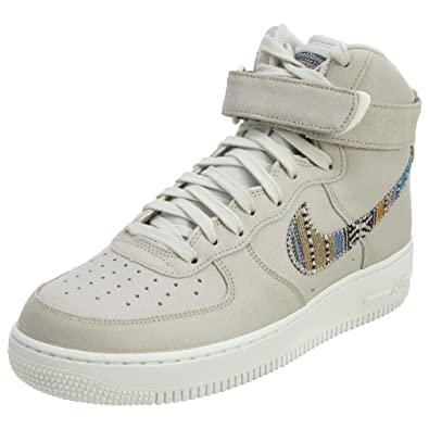 light up high tops nike,Nike Air Force 1 High LV8 Men's