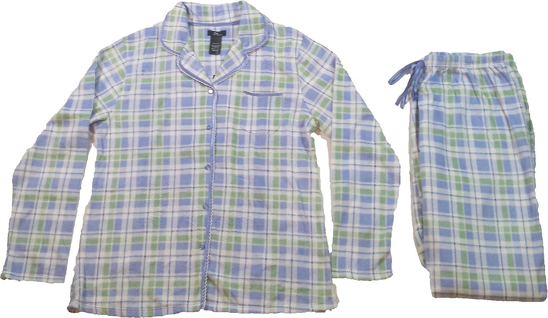 Aria Ladies' 2-piece Pajama...