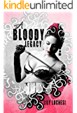 A Bloody Legacy (HIP Fem Domme Series)